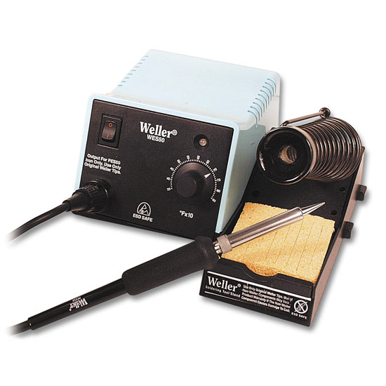 weller wes51 dial control solder station. Black Bedroom Furniture Sets. Home Design Ideas