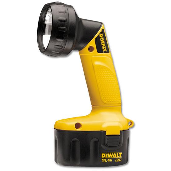 Dewalt 14 4 Volt Cordless Flashlight