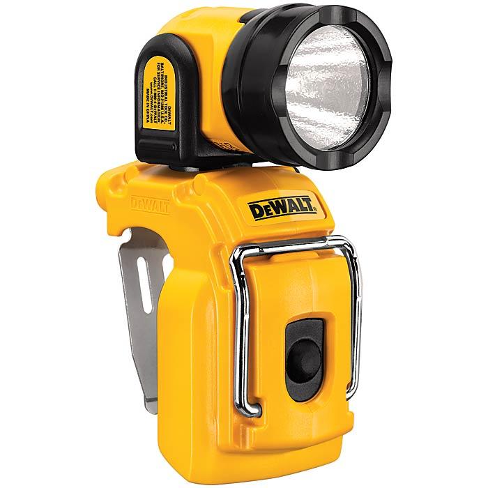 Dewalt 12 Volt Li Ion Led Flashlight