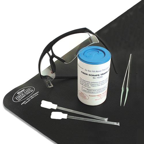 Fiber Optic Safety Kit