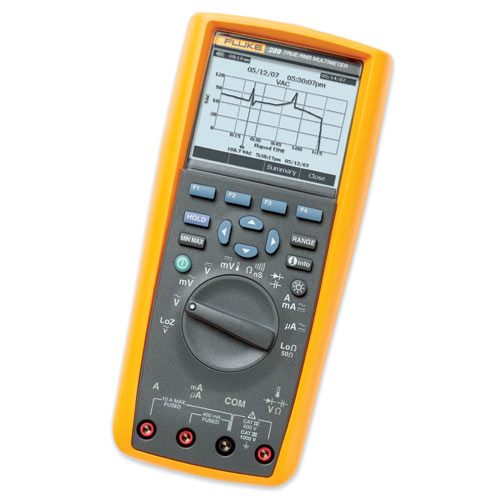 Fluke 289 Logging Digital Multimeter