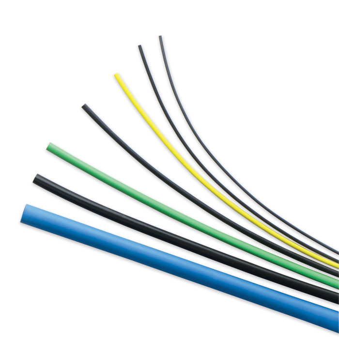Heat Shrink Tubing Image