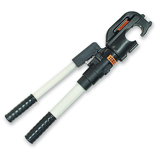 T&B Hydraulic Lug Crimper