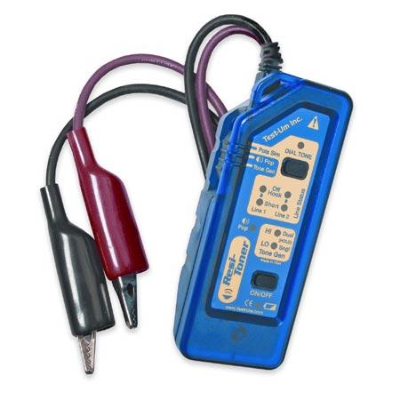 JDSU TG400 Tone Generator Resi-Toner