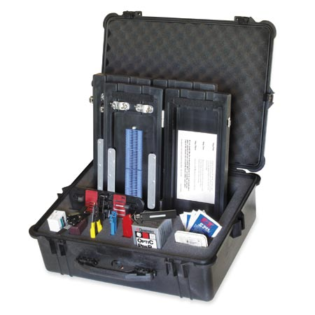 84880 Emergency Fiber Restoration Tool Kit