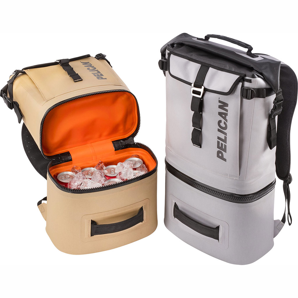 Pelican 19Q Dayventure Backpack Coolers
