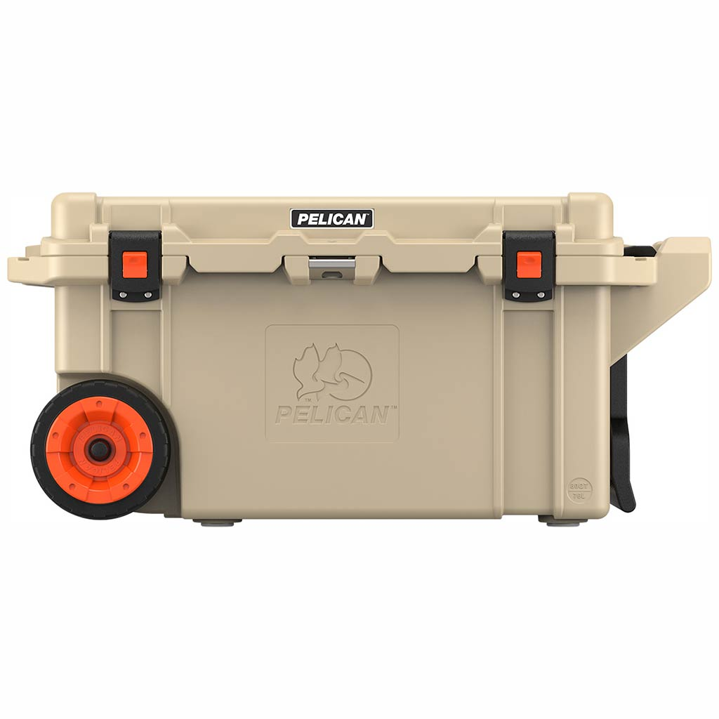 Pelican Elite 80 Quart Wheeled Cooler