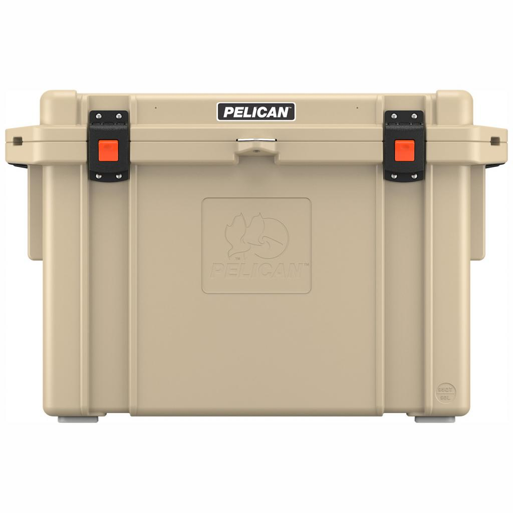 Pelican Elite 95 Quart Tan Cooler