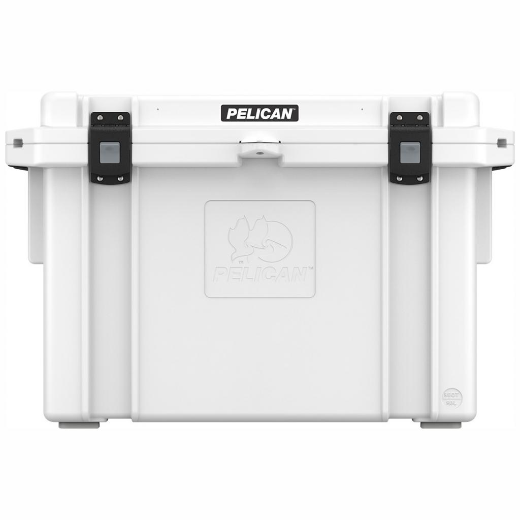Pelican Elite 95 Quart White Cooler