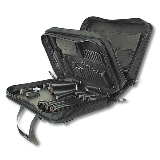 Cl Double Sided Technician S Tool Case Tecra Tools