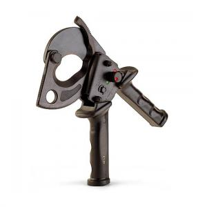 Ratcheting 750 MCM Cable Cutter