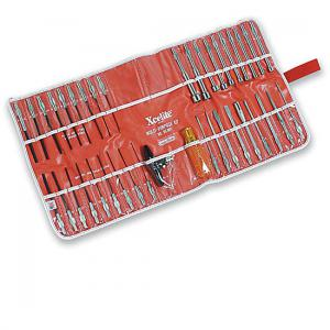 39-Piece Multiple Blade Roll Kit
