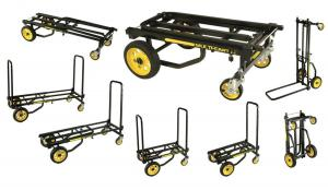 Travel Carts With Wheels