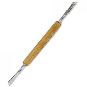 Solder Aid, Brush & Scraper