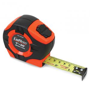 Inch Metric Tape Measure