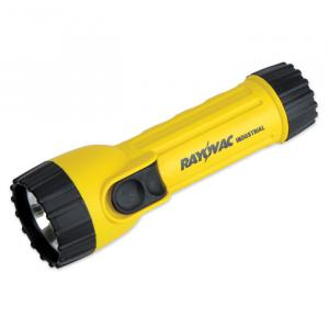 Rayovac Industrial Flashlight