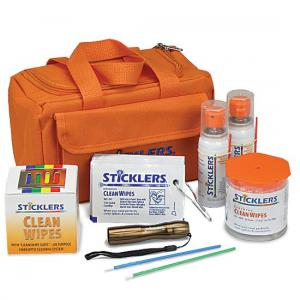 Sticklers Fiber Cleaning Kit