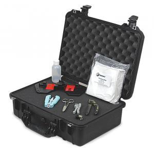 3M Fibrlok Fiber Splicing Kit