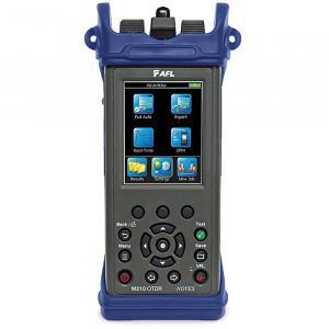 AFL M210 Quad Handheld OTDR