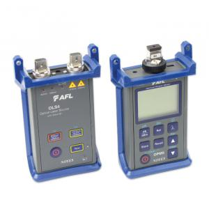 AFL SML5-5 Singlemode and Multimode Test Kit