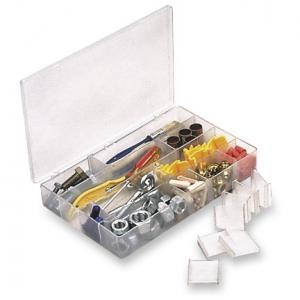 Plastic Parts Boxes