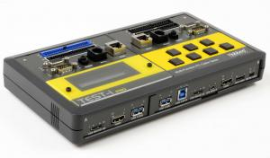 TEST i Pro - All-in-One Universal Cable Tester/BBU Baseband Unit Interface Tester