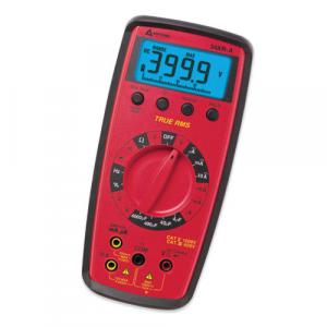 Fibre Optic Testing Equipment - Amprobe 34XR True RMS Digital Multimeter