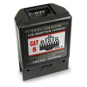 Cat 5 Adapter (568B)