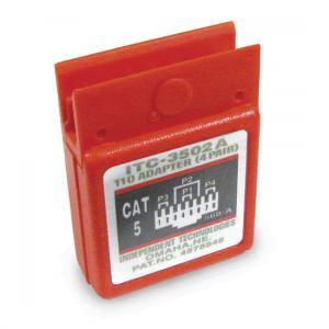 Cat 5 Adapter (568A)