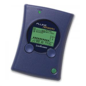 Fluke LinkRunner Network Multimeter