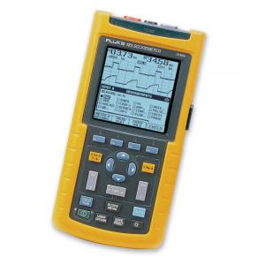 Fluke 120 Series ScopeMeters