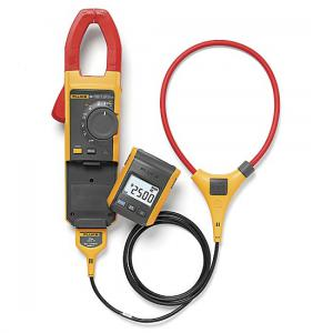 Fluke 381 Clamp Meter with Remote Display