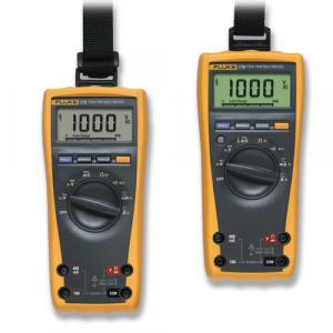 Fluke 175 & 179 Digital Multimeters