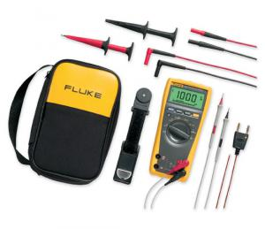 Service > Test Eq > 37378 Fluke 179/EDA2 Kit