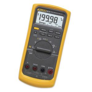 Fluke 87 Digital Multimeter
