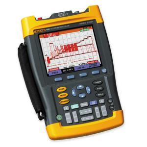 Service > Test Eq > 37425 Fluke 199C ScopeMeter