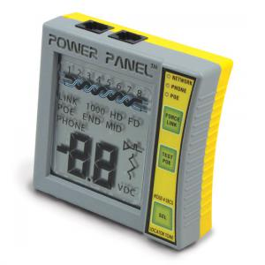 Power Panel Inline POE Tester