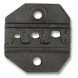 Non-Insulated Terminals Die Set, Open Barrel