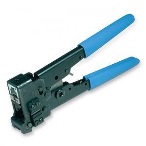 AMP Modular Plug Crimper with RJ11 Die