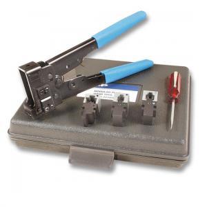 AMP Modular Plug Crimping Kit