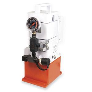 Thomas & Betts Hydraulic Pumps - Electric or Battery Powered