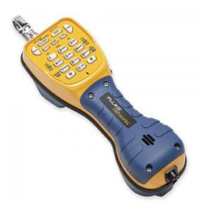 Fluke Networks TS42 DLX Telephone Test Set / Butt Set