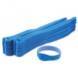 Rip-Tie Lite Velcro� Cable Ties (50 Pack)