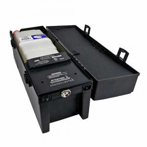 Atrix ACOMEGAS ESD Safe Toner Vacuum