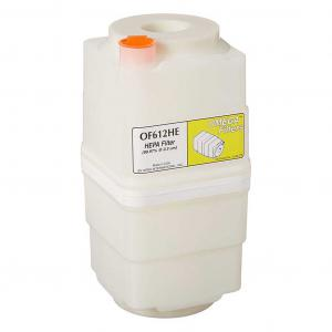 Type 1 Fine Particle Replacement Filter