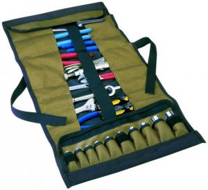 CLC 32-Pocket Tool Roll