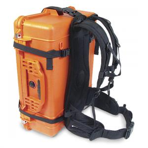Tool Case Backpack Harness