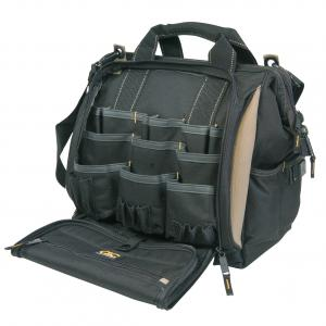 CLC 33-Compartment Tool Bag