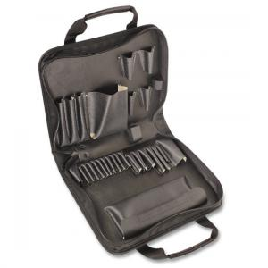 Compact Soft-Sided Tool Case