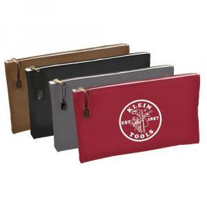 Klein Canvas Parts Bag 4 Pack
